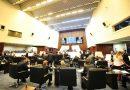 PGR questiona lei dos salários de governador e deputados estaduais do PR