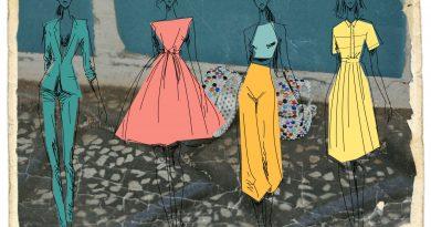 Vamos falar sobre moda e tendência em Londrina?