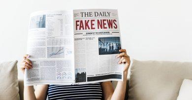 Fake News é o assunto do Fórum Mídia de Paz