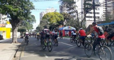 Dia Mundial sem Carro reúne mais de 20 atrações gratuitas em Londrina