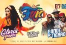 Fun Festa à Fantasia trará 12 horas de música a Londrina