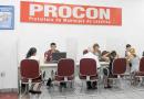 CCJ fortalece acordo celebrado em Procons