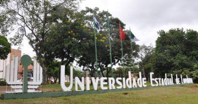 Edital da UEL e Fundação Araucária oferece bolsa permanência para estudantes