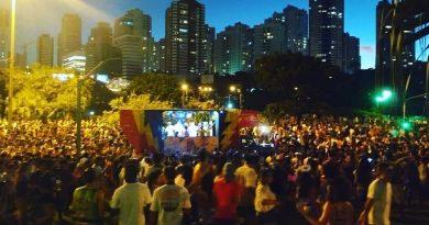 Bafo Quente convida bandas para o Carnaval 2020