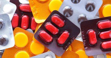 Laboratórios recolhem medicamentos com cloridrato de ranitidina