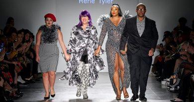 Moda Plus Size de verdade nas passarelas da NYFW