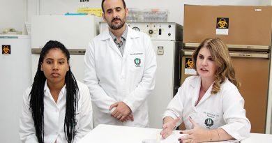 """Esmalte """"verde"""" é alternativa para tratamento de micose em unhas"""