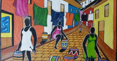 Série Artistas Londrinenses: Agenor Evangelista