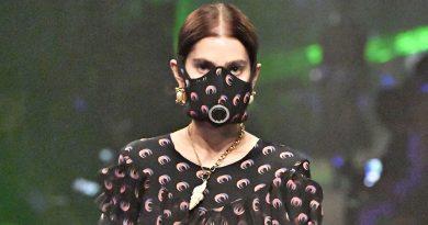 Máscaras com pegada fashion-tecnológica e campanhas sem modelos: como a moda vem se reinventando com tecnologia