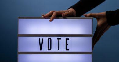 Voto: decisão pessoal, consequências coletivas