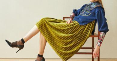 O futuro da moda eu desconheço, mas o presente é trashy, vintage e reutilizável!